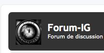 Tuto faire un sondage sur le forum
